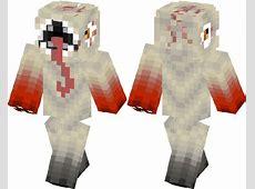 Sandworm Monster 1.8 HD Skin | Minecraft Skin | Minecraft Hub Servers For Minecraft Pe 2016
