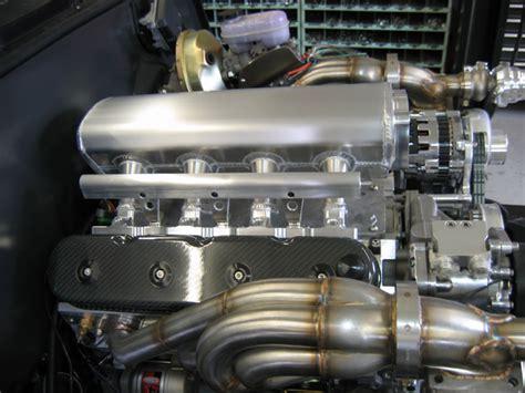 Metal Ls by New Sheetmetal Ls Intake Team Camaro Tech