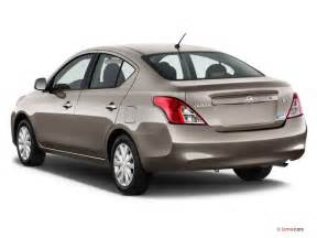 How Much Is A Nissan Versa 2012 Nissan Versa Prices Reviews And Pictures U S News