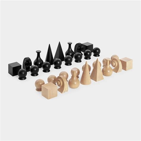 coolest chess sets cool chess sets for nerding out design galleries
