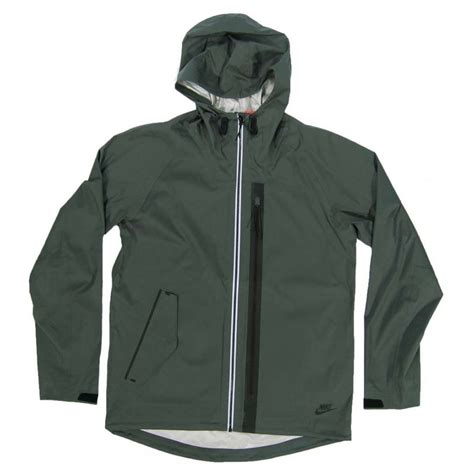 nike technical jacket vintage green mens jackets from