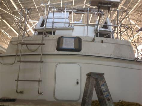 30 ft boat for sale carver boats 30 ft aft cabin 1981 for sale for 6 500
