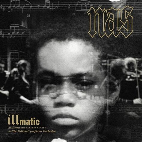 nas kennedy center new album nas illmatic live from the kennedy center