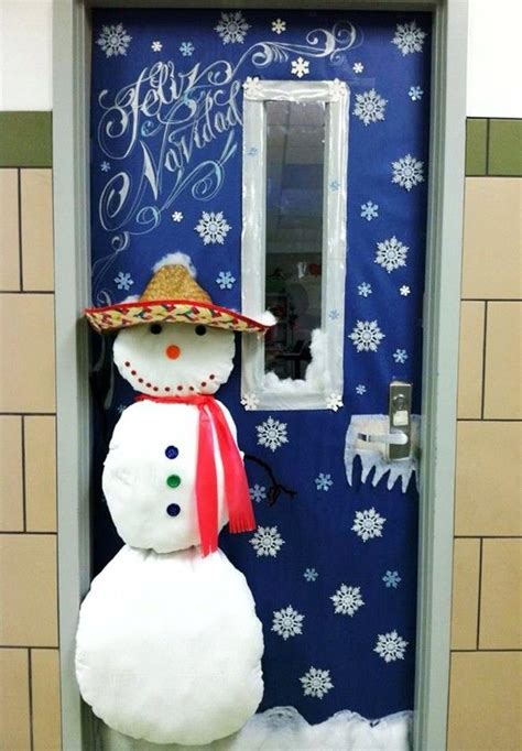 school door christmas decorating ideas 25 marvelous classroom decoration for interior vogue