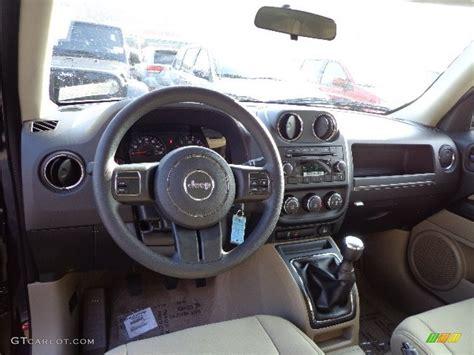 Jeep Patriot Dashboard 2013 Jeep Patriot Sport 4x4 Dashboard Photos Gtcarlot