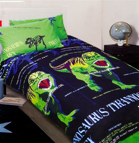 dinosaur bed sheets scary dinosaur bedding kids bedding dreams