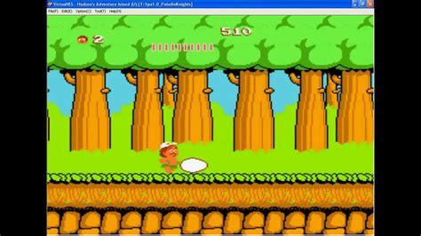 juegos para chicas isla de juegos adventure island juego cl 225 sico youtube