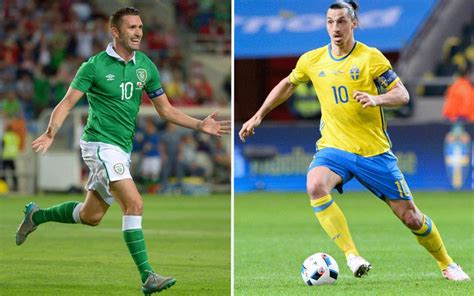 How To Find In Ireland Where To Find Ireland Vs Sweden On Tv And World Soccer Talk