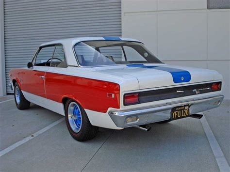 rambler scrambler the most audacious muscle car of the 1960s the amc sc rambler