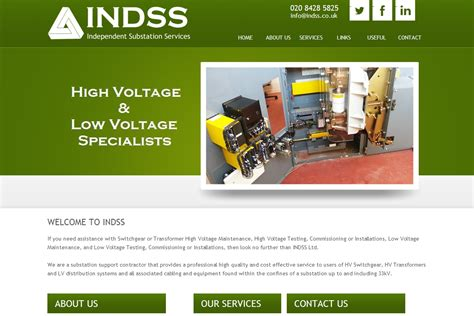 high voltage contractors uk specialist substation contractors high voltage