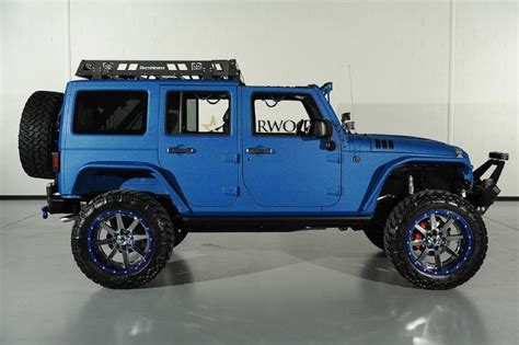 build jeep wrangler unlimited starwood custom kevlar jeep wrangler unlimited sema build