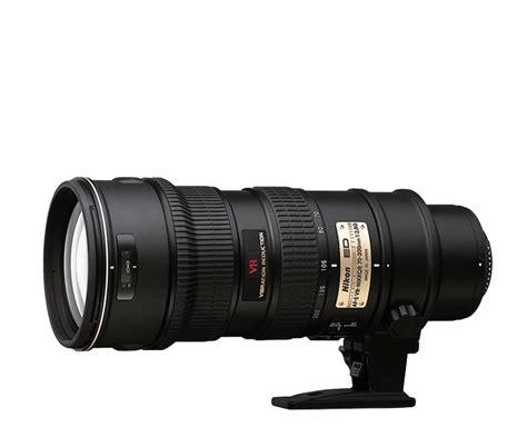 Nikon Af S 200mm F 2 0g Ed If Vr af s vr zoom nikkor 70 200mm f 2 8g if ed from nikon