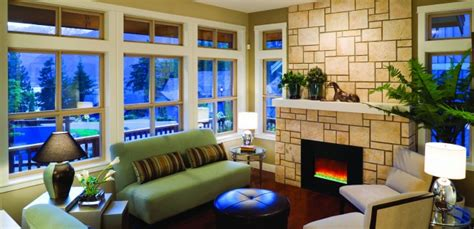 energy efficient electric fireplaces eco friendly