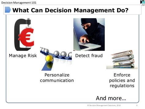 decide tactical crisis decision a framework for enforcement books decision c 2014 decision management 101