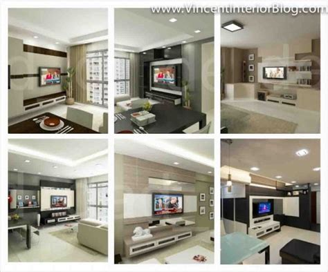 Bto Kitchen Design by Singapore Carpentry What Can You Do Vincent Interior