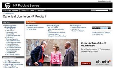 Hp Zu Ubuntu ubuntu 12 04 lts server erh 228 lt zertifizierung f 252 r hp