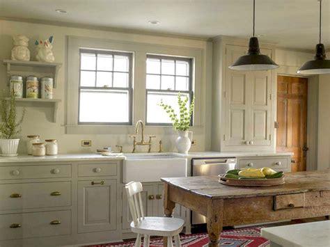Rustic Farmhouse Kitchen Ideas 24 Farmhouse Rustic Small Kitchen Design And Decor Ideas