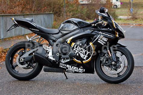 Suzuki Motorrad Gsx R 750 by Umgebautes Motorrad Suzuki Gsx R 750 Von A Reinmuth