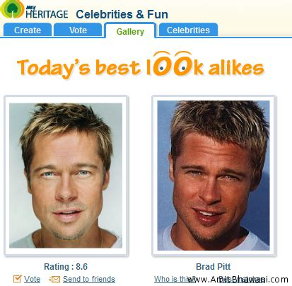 celeb look alike application celebrity facial recognition milf porno red