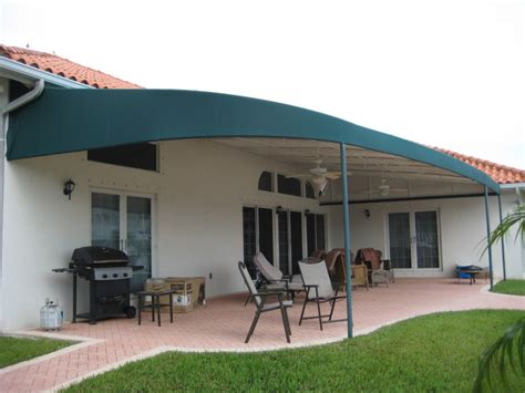 sonnensegel aus segeltuch canvas awnings patio covers gds canvas and upholstery