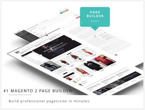 magento layout editor free magento 2 visual design editor magento 2 page builder