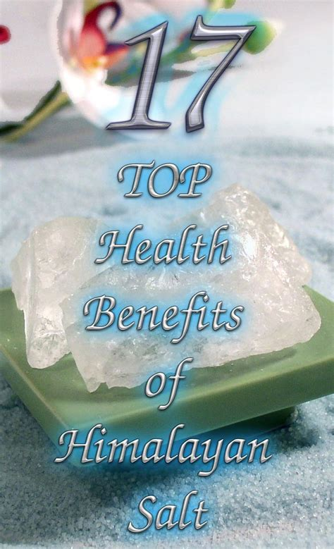 the best himalayan salt l top 17 benefits of himalayan salt health tips blog