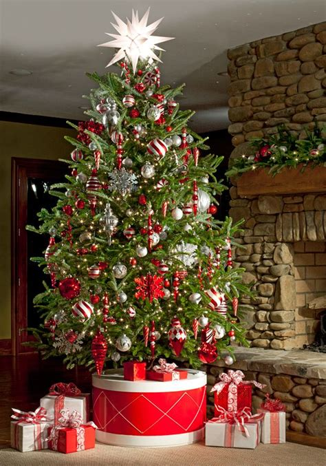206 best christmas tree skirts stands bases images on