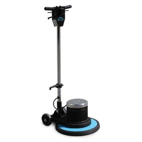 2 speed floor scrubber by mytee