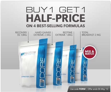 Myprotein Bcaa 4 1 1 50 Serving Best Bcaa Xtend Amino X buy 1 get 1 half price on 4 best selling formulas