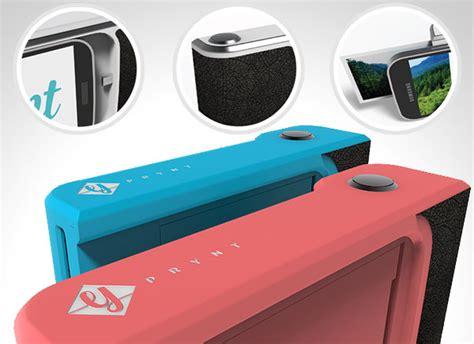 iphone 6 printer topic cool gadget turns your smart phone into a printer photos toner news