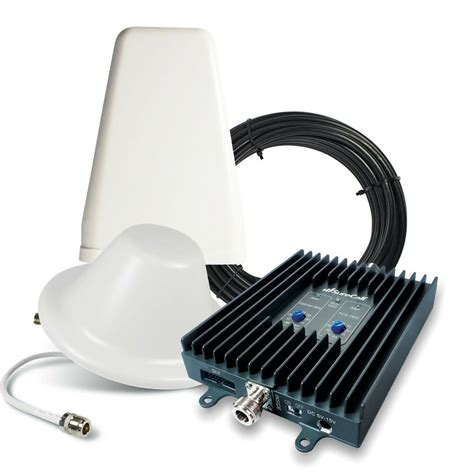 surecall flexpro  home office cell phone signal booster