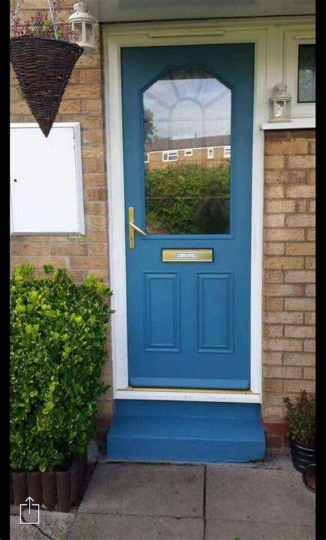 chalk paint upvc 25 best ideas about upvc doors and frames on