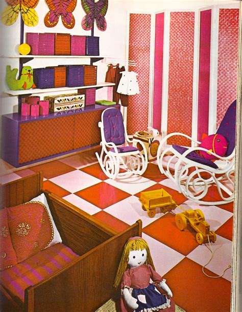 70 s interior design book6 cohabitation with design