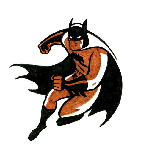 doodlebug batman batman doodle by edwardbatkins on deviantart