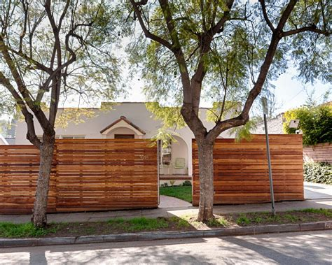 how to care for a wood fence hgtv