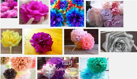 bloem maken als surprise bloemen maken van papier hobby blogo nl