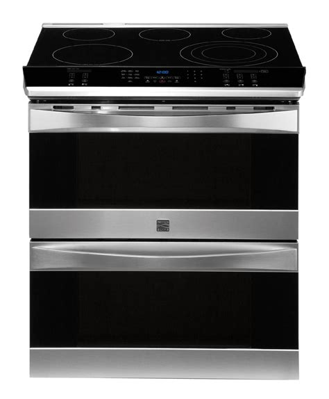 Kenmore Countertop Stove by This Is The Kenmore Elite Electric With Oven They