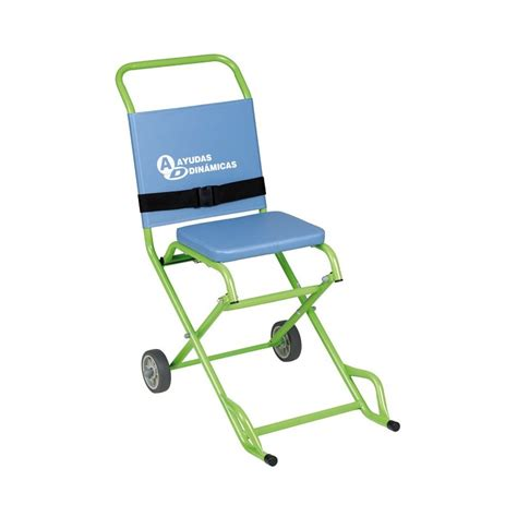 Chaise Ambulance by Chaise Pour 233 Vacuations Ambulance Chair