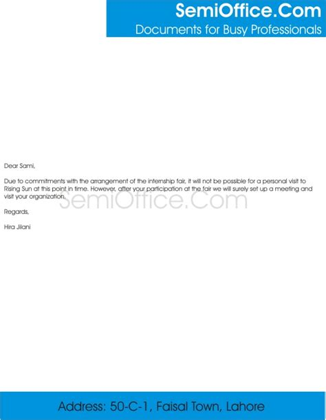business meeting cancellation letter sle meeting cancellation letter format 28 images apology