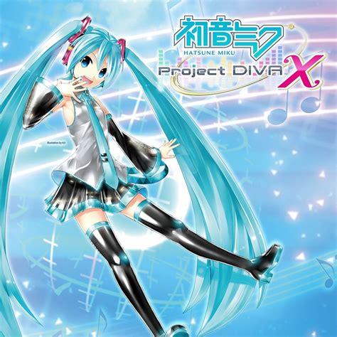 Ps4 Hatsune Miku Project X hatsune miku project x ps4 juegosadn