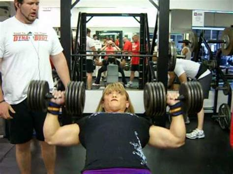 colette guimond bench press yahoo video search results