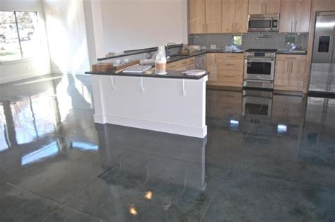 pic of commercial wood floor being polished introduction of basement concrete floor paint