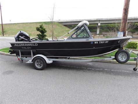 alumaweld talon boats for sale alumaweld talon boats for sale