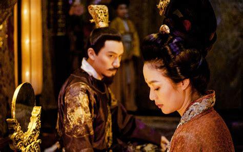 film ambientato cina the assassin film del taiwanese hu hisao hsien quasi un