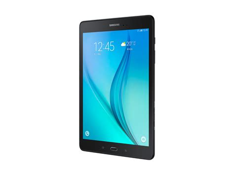 A Samsung Tablet by Samsung Galaxy Tab A 9 7 Sm T555 Tablet Review Notebookcheck Net Reviews