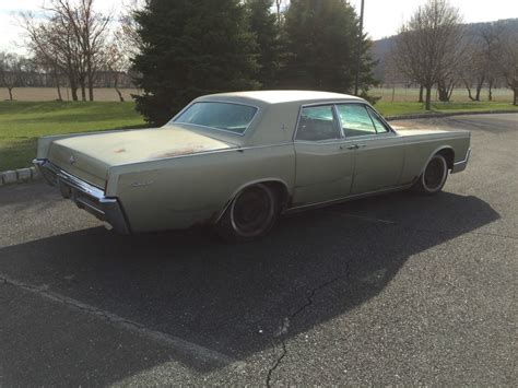 buy house lincoln 1967 lincoln continental quarter panel 1967 lincoln