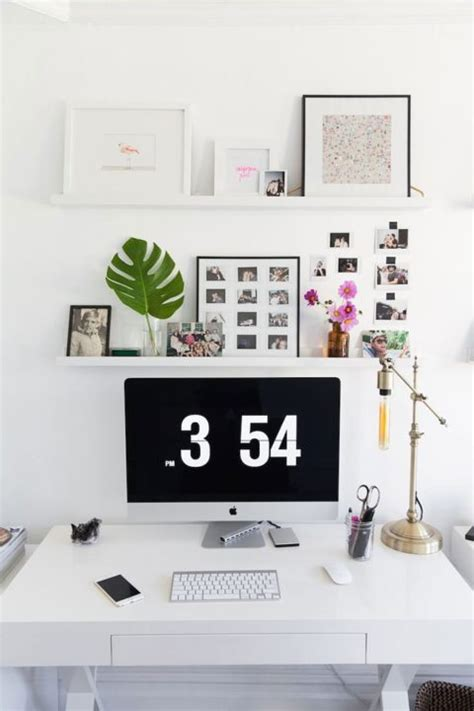 12 Chic Desk Organizing Ideas To Kick Off A Clutter Free Organized Desk Ideas