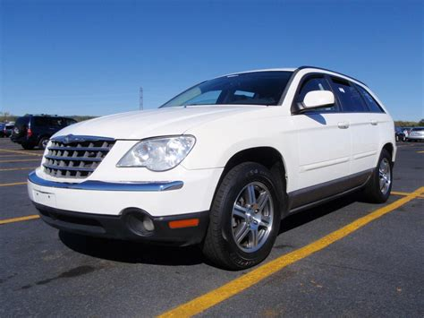 Chrysler Pacifica 2007 For Sale cheapusedcars4sale offers used car for sale 2007