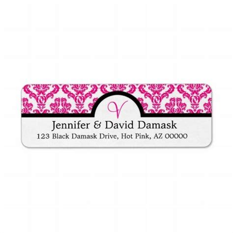Best Of Return Address Labels 20 Best Elegant Return Address Labels Images On Pinterest