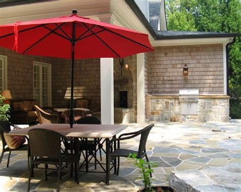 Guide about Outdoor Patio Sets with Umbrella   NYTexas